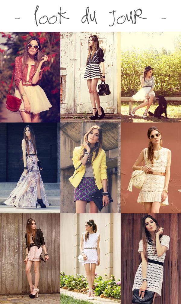 FashionCoolture - look du jour!