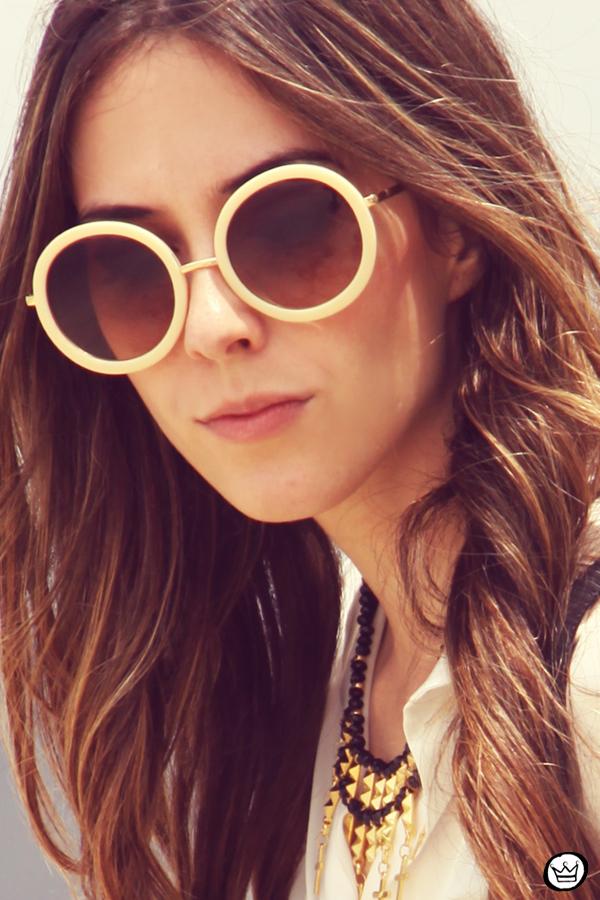 FashionCoolture Catarina a Porter Itapema Gabriela Faraco Bruna Starling Ziann short jeans camisa branca (8)