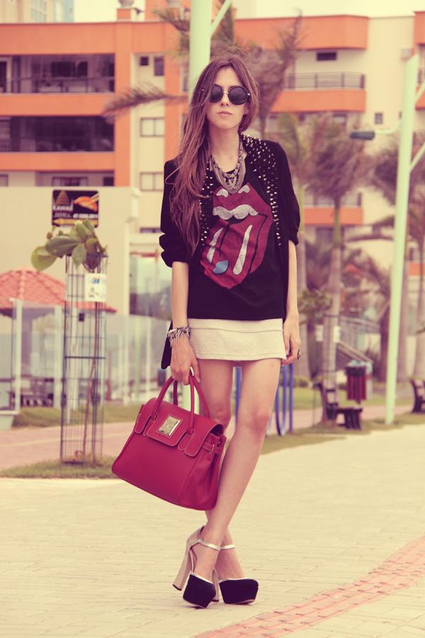 FashionCoolture Catarina a Porter Liverpool t-shirt Rolling Stones Cassia Mallman Juliana Silveira Yü (8)