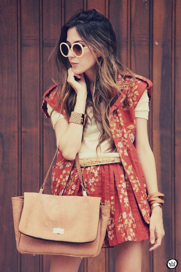 FashionCoolture Catarina a Porter Vish conjuntinho estampado Bruna Starling  (7)