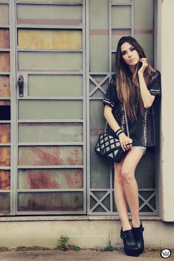 FashionCoolture 03.01.2012 Topshop Zara beaded síkes Kafé Asos black (4)