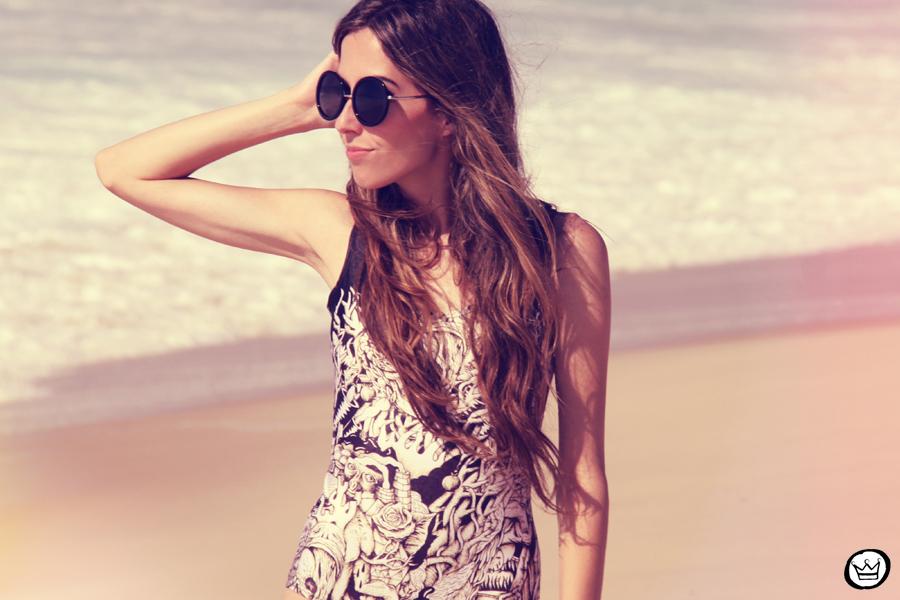FashionCoolture 10.01.2013 look du jour beach Rio de Janeiro summer swimwear Lovelysally Romwe Kafé (3)