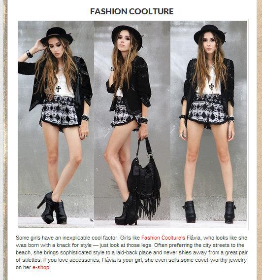 FashionCoolture brazilian bloggers style hair blogs de moda do Brasil (1)