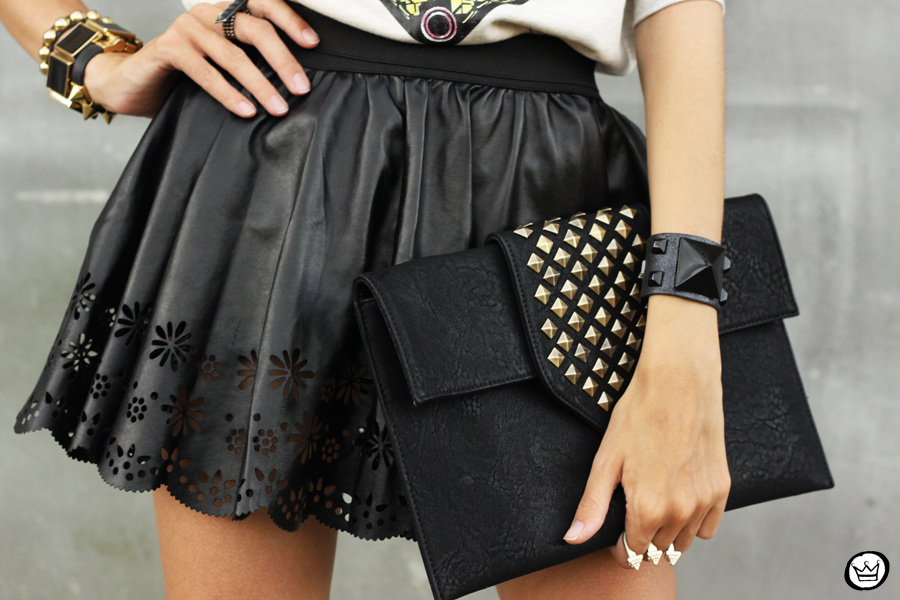 FashionCoolture - 03.02.2013 look du jour Awwdore jumper moletom hat Asos Romwe clutch (6)