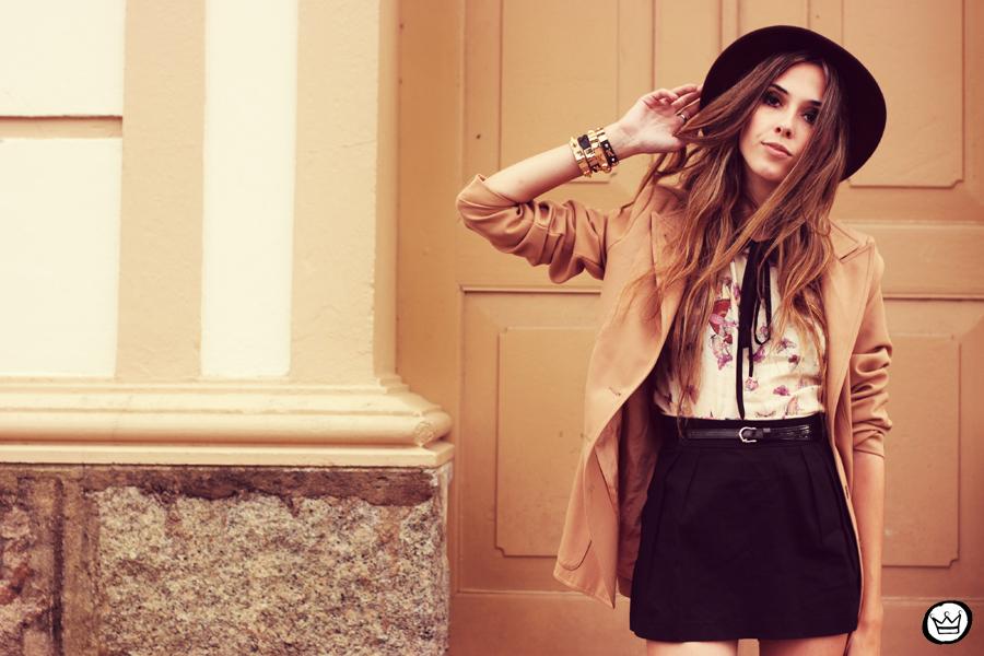 FashionCoolture - 07.02.2013 look du jour Antix vintage blazer Asos Kafé (6)