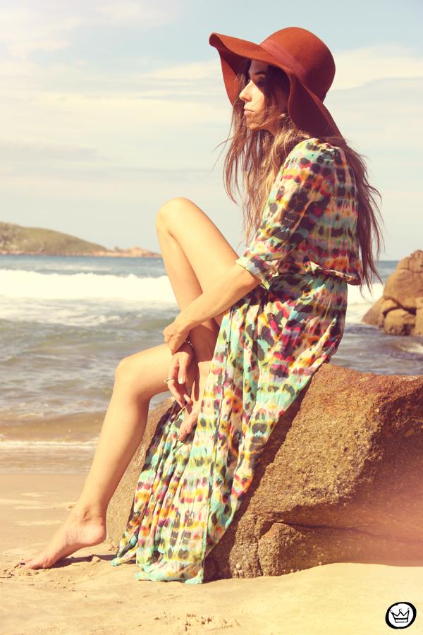 FashionCoolture - 19.02.2013 look du jour  Empress Brasil hat summer bikini outfit sheinside (2)