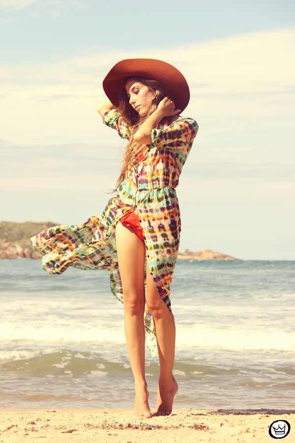 FashionCoolture - 19.02.2013 look du jour  Empress Brasil hat summer bikini outfit sheinside (4)