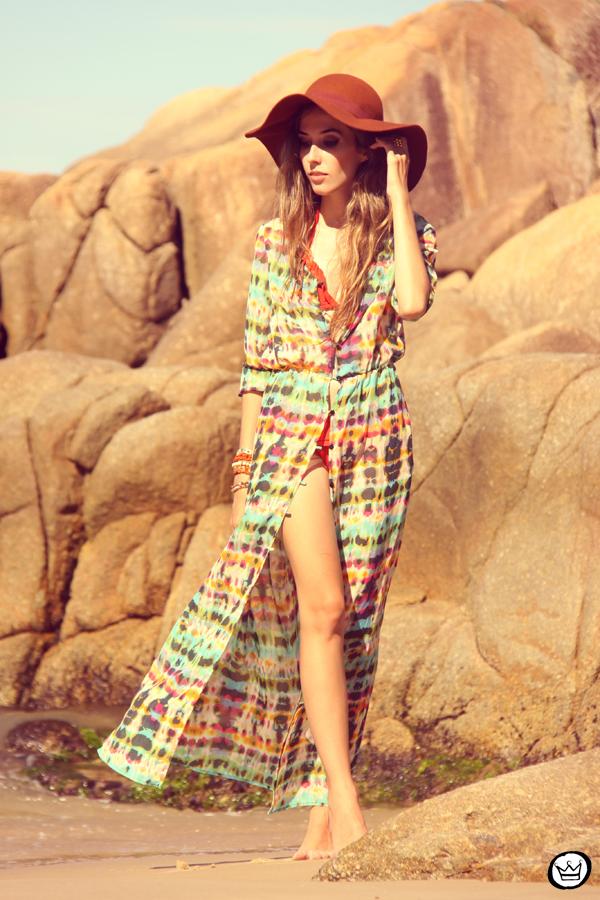 FashionCoolture - 19.02.2013 look du jour  Empress Brasil hat summer bikini outfit sheinside (8)