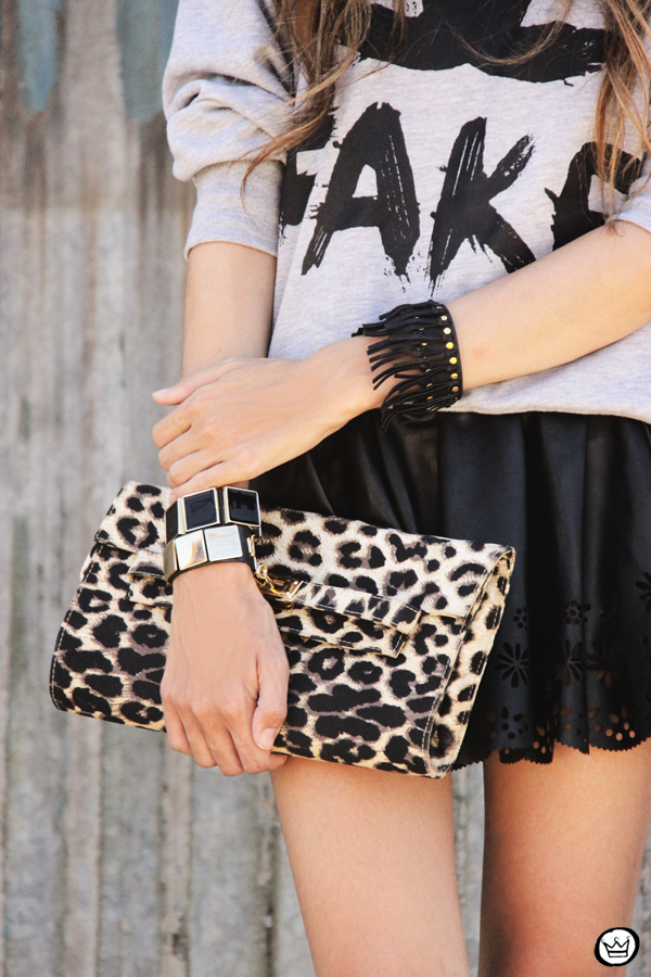 FashionCoolture - 24.02.2013 look du jour Choies Chanel jumper fake Asos studded (3)