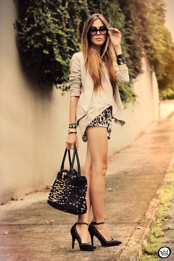 FashionCoolture - 27.02.2013 look du jour Denise Focil Astars leopard studded (5)