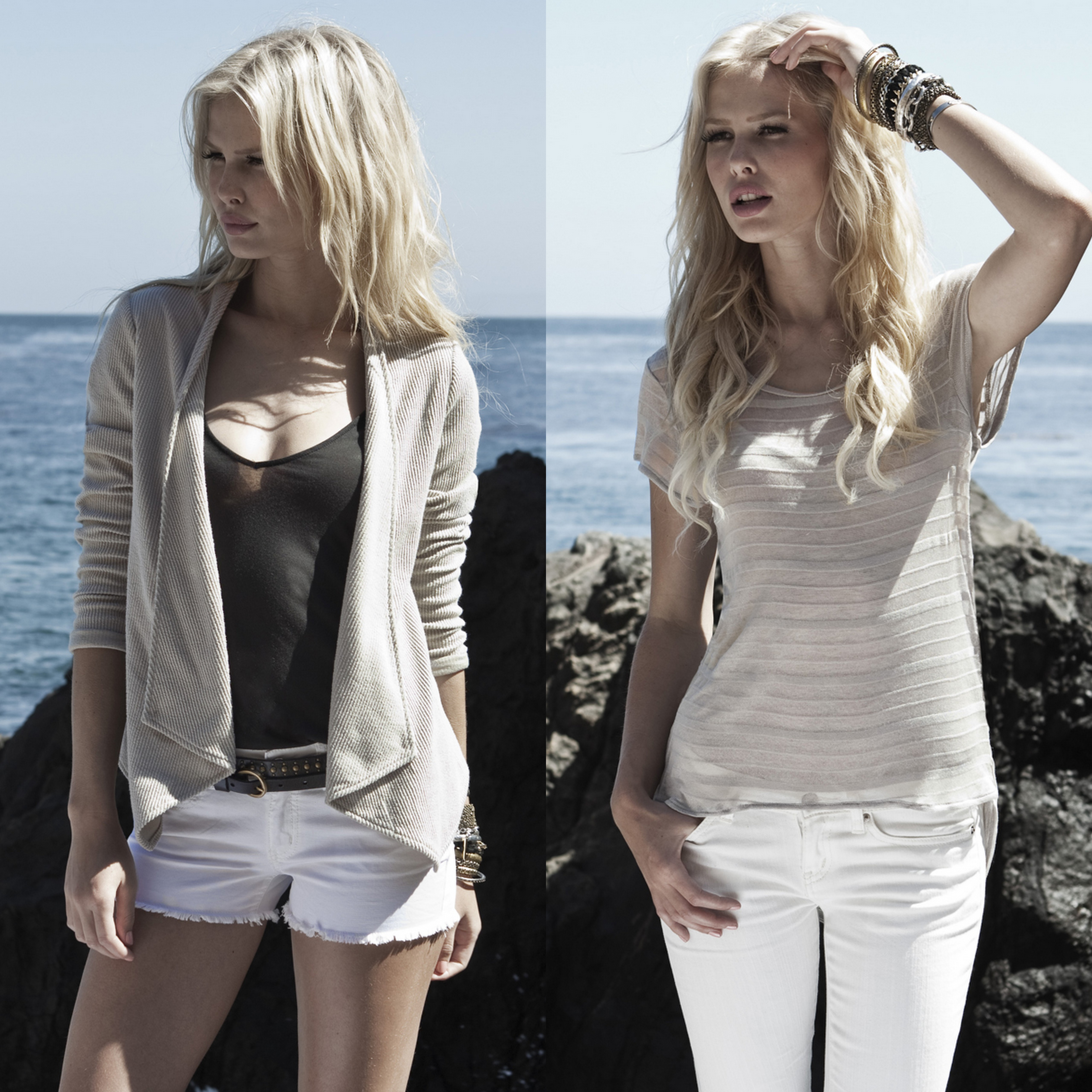 ASTARS womens collection pieces summer