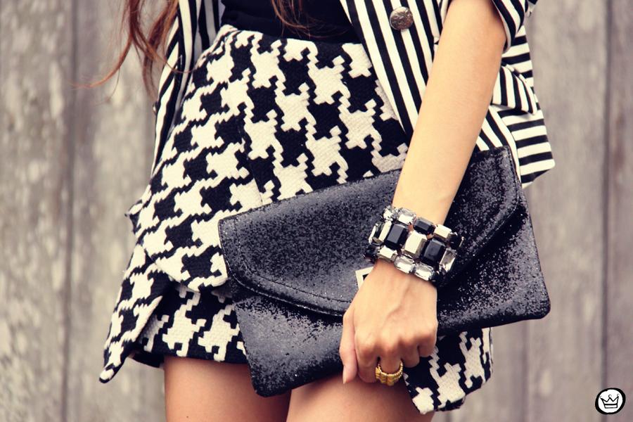 FashionCoolture 10.03.2013 look du jour choies preto e branco clutch Asos black&white (3)