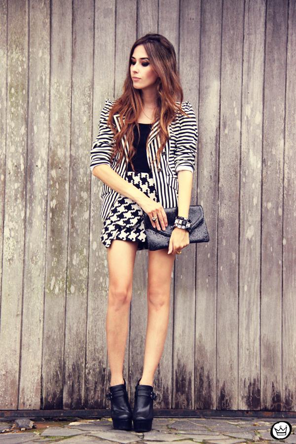 FashionCoolture 10.03.2013 look du jour choies preto e branco clutch Asos black&white (4)