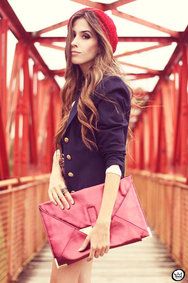 FashionCoolture - 21.03.2013 look du jour Awdore ethnic blazer asos  (2)