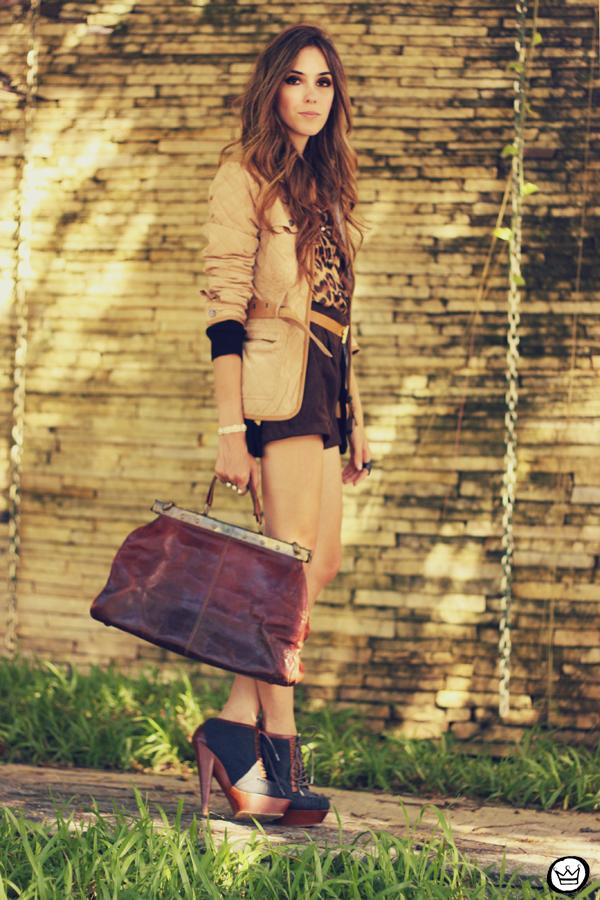 FashionCoolture - 24.03.2013 look du jour Kodifik leopard outfit Asos look du jour (4)