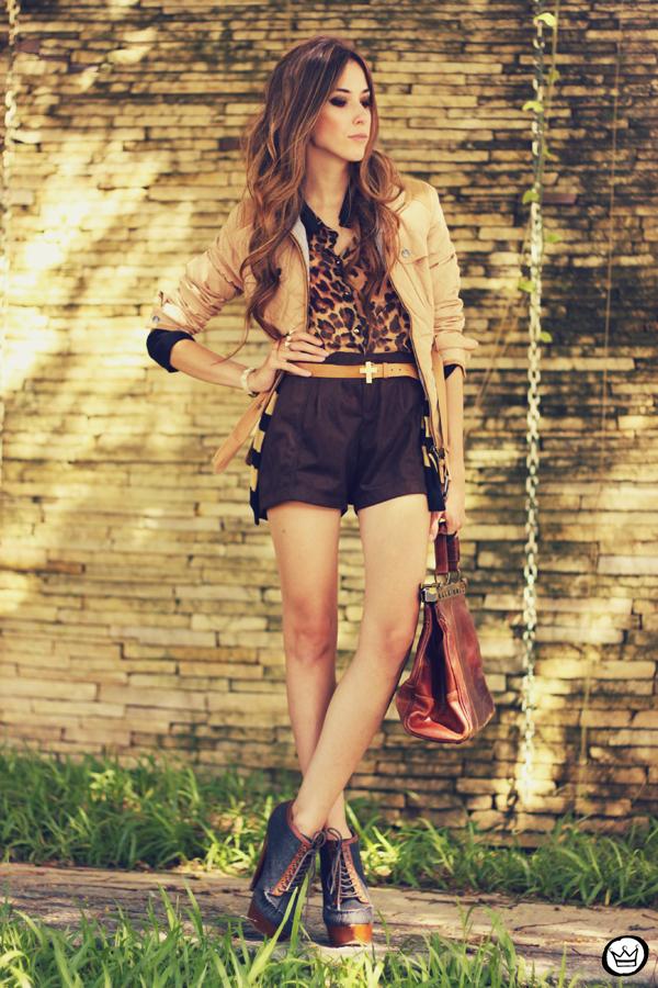 FashionCoolture - 24.03.2013 look du jour Kodifik leopard outfit Asos look du jour (7)