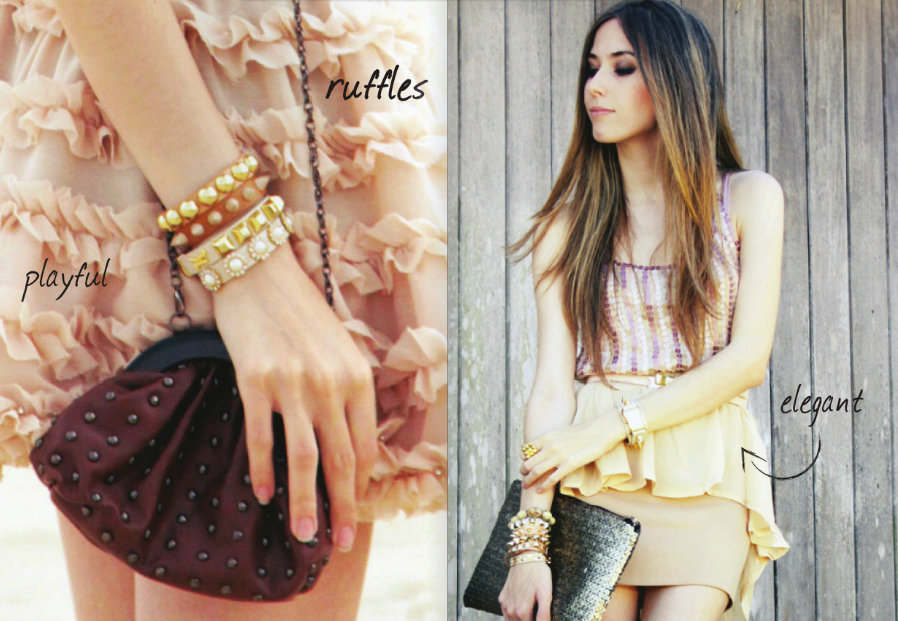 FashionCoolture - bella magazine fashion outfits (6)