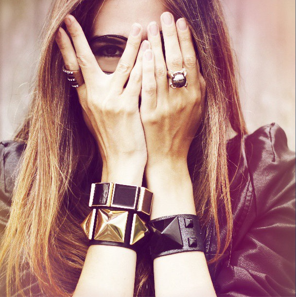 FashionCoolture - Instagram photos app (1) Kafé Acessórios braceletes
