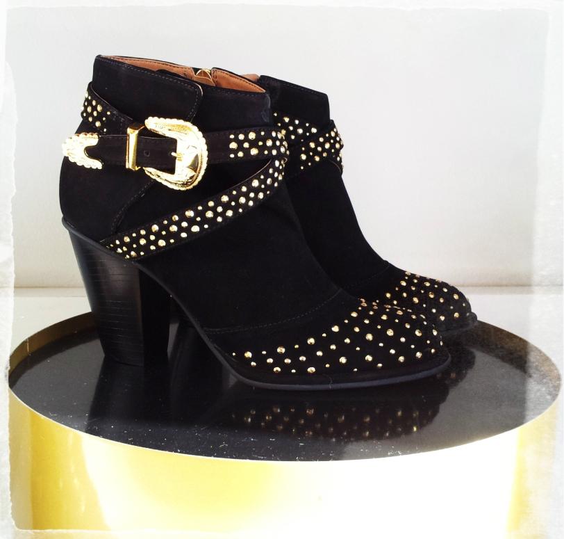 FashionCoolture Lança Perfume inverno glam winter lp jaqueta blazer saia botas (2)