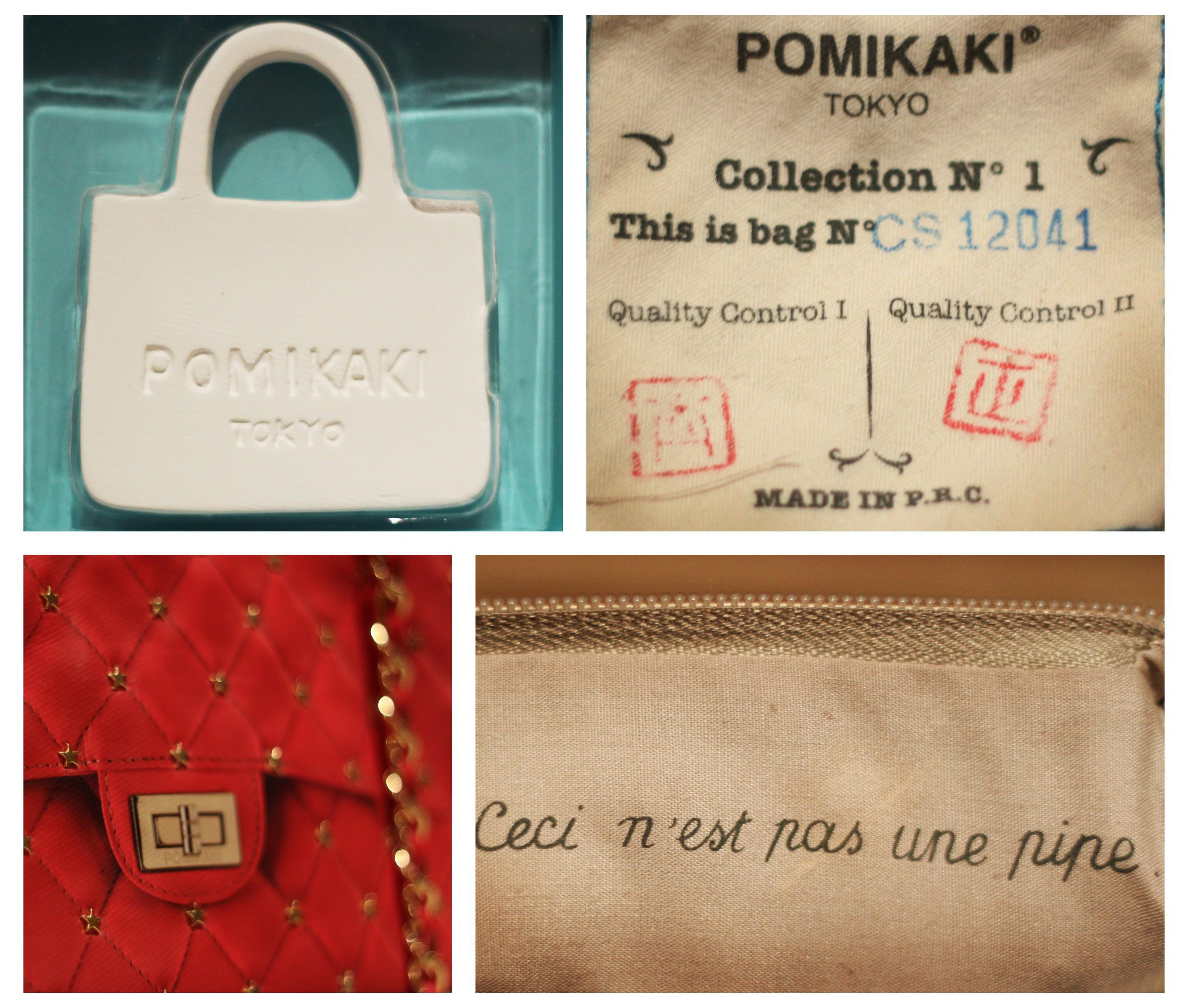 FashionCoolture Pomikaki bag Tokyo (2)