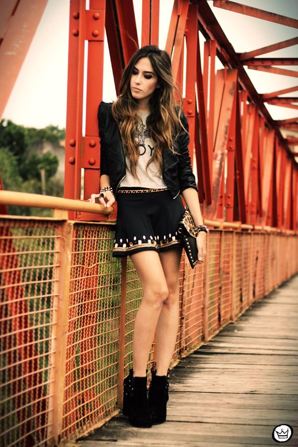 FashionCoolture - 11.04 look du jour Labellamafia saia inverno 2013 Romwe boy t-shirt (7)