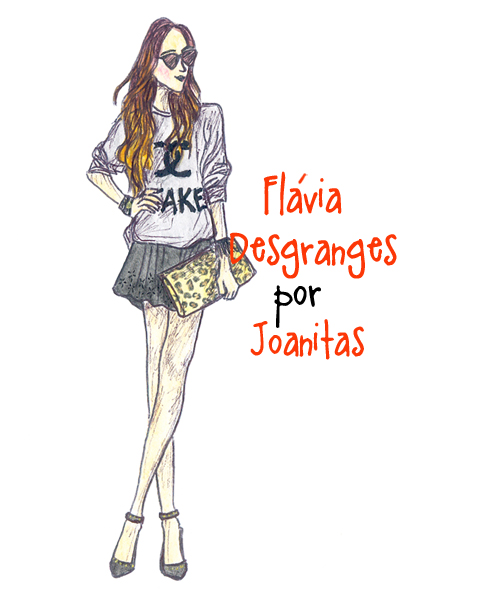 FlaviaDesgranges Fashion Coolture joanitas