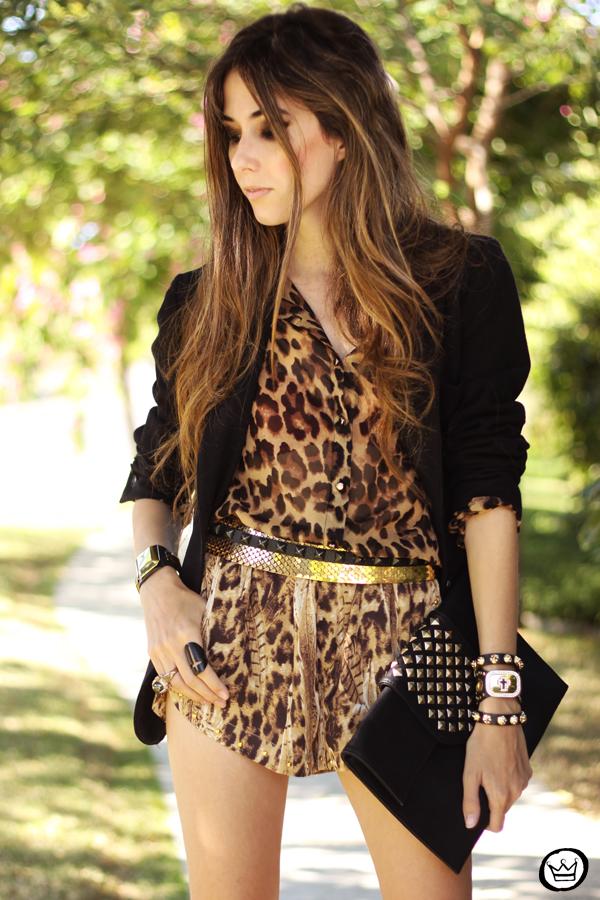 FashionCoolture - 08.05.2013 look du jour Kafé braceletes acessórios leopard mix  (6)