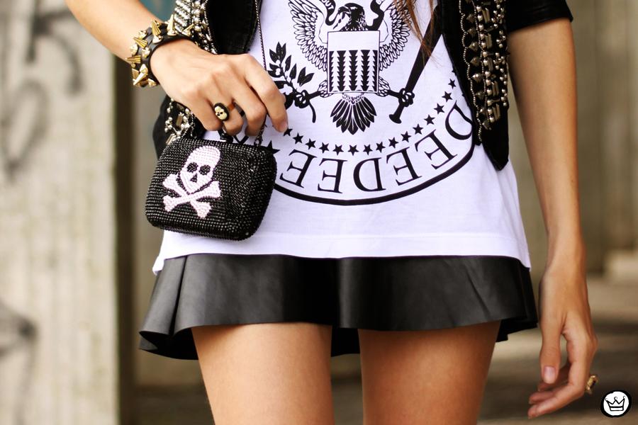 FashionCoolture - 20.05.2013 look du jour Aremo online store Santafina black (7)