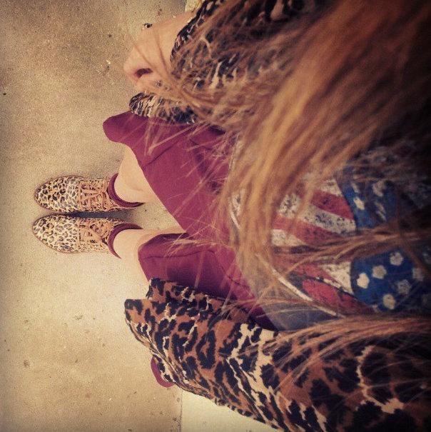 FashionCoolture Instagram photos blogger outfits app (1)