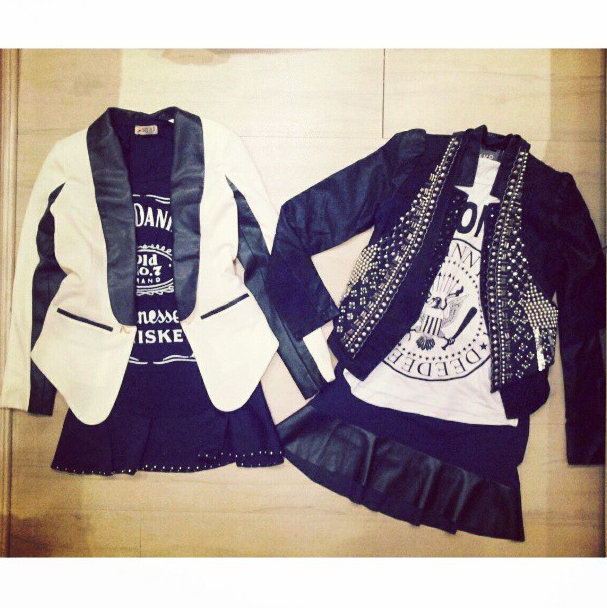 FashionCoolture - Instagram pieces outfit photo