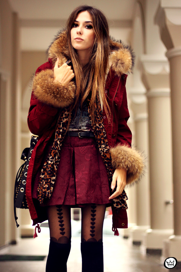 FashionCoolture - 03.06.2013 Romwe coat rainy tights (2)