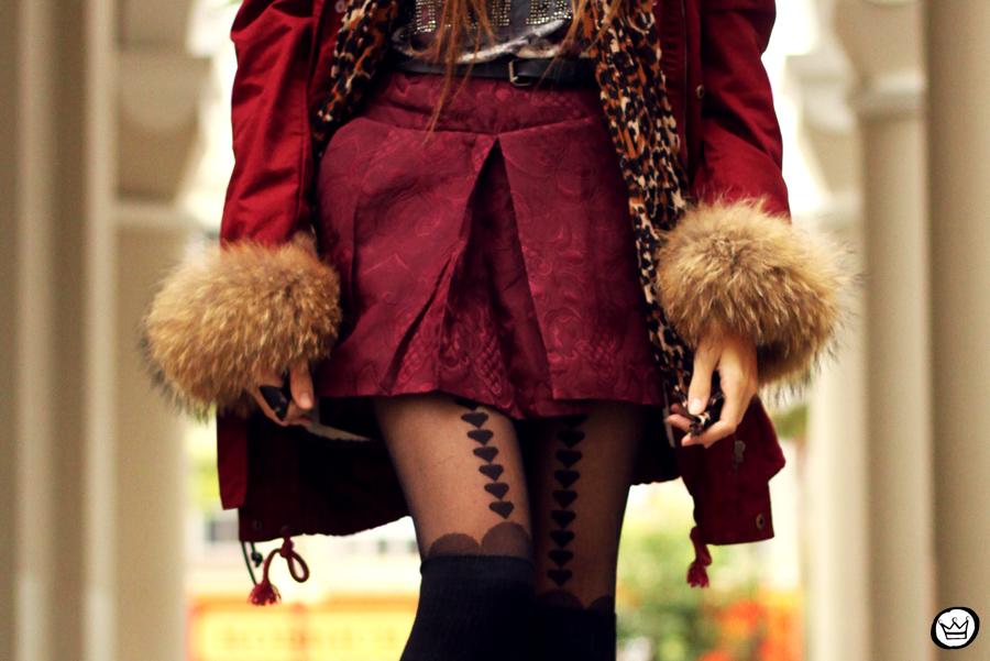 FashionCoolture - 03.06.2013 Romwe coat rainy tights (3)