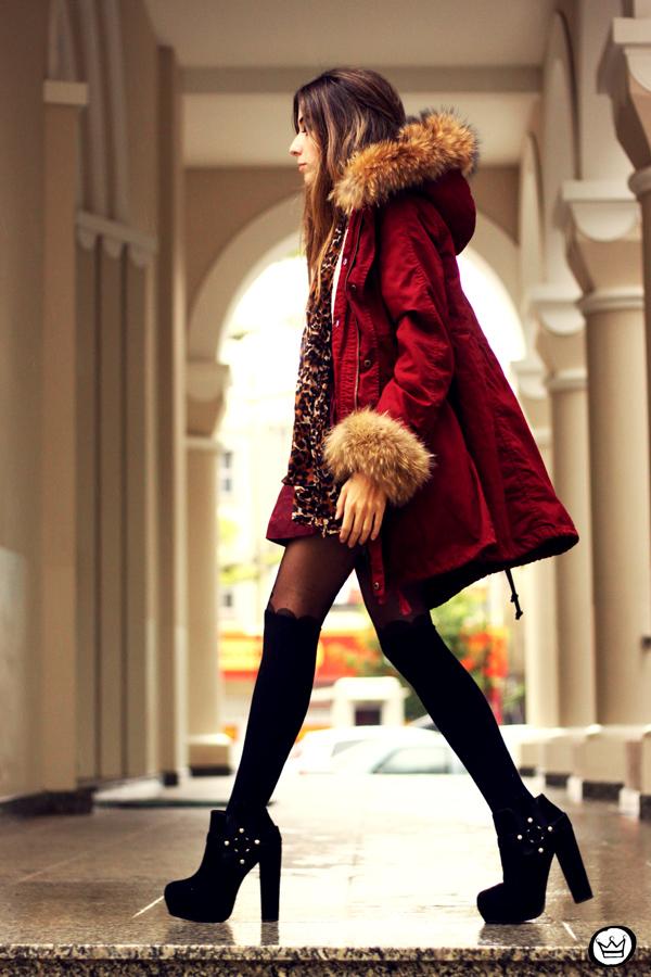 FashionCoolture - 03.06.2013 Romwe coat rainy tights (4)