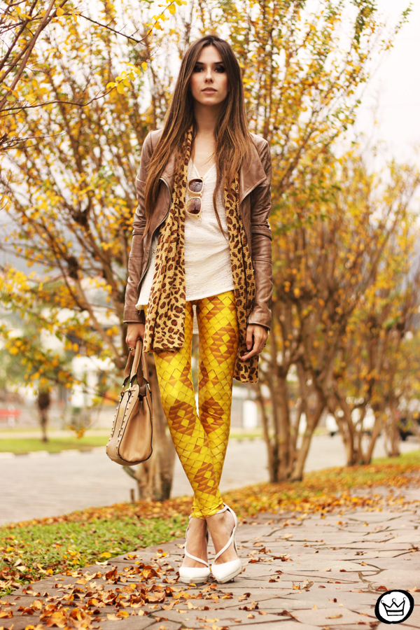 FashionCoolture - 12.06.2013 look du jour LovelySally legging (1)