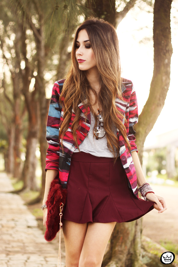 FashionCoolture - 15.06 look du jour Morena Raiz burgundy (2)