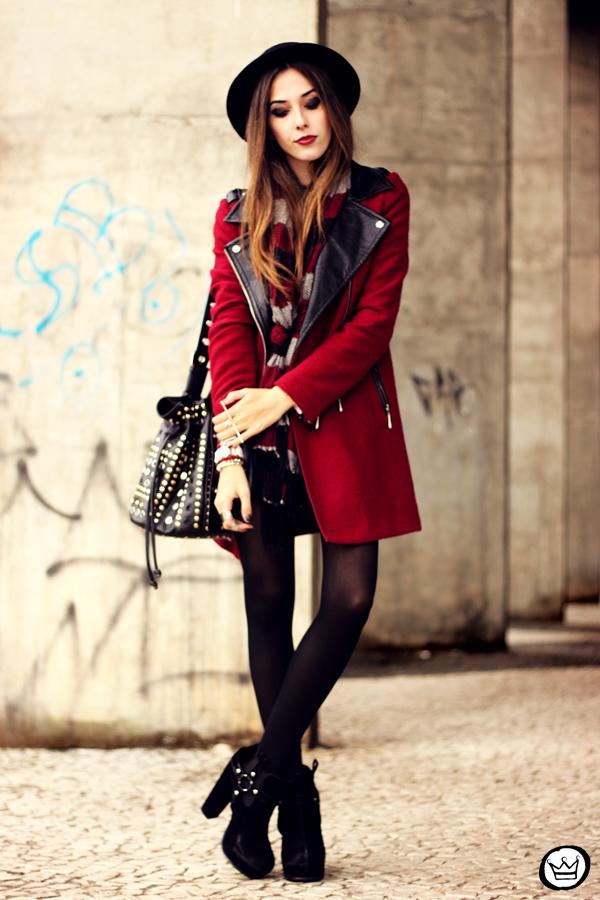 FashionCoolture - 22.06.2013 look du jour choies inverno burgundy meia calça (1)