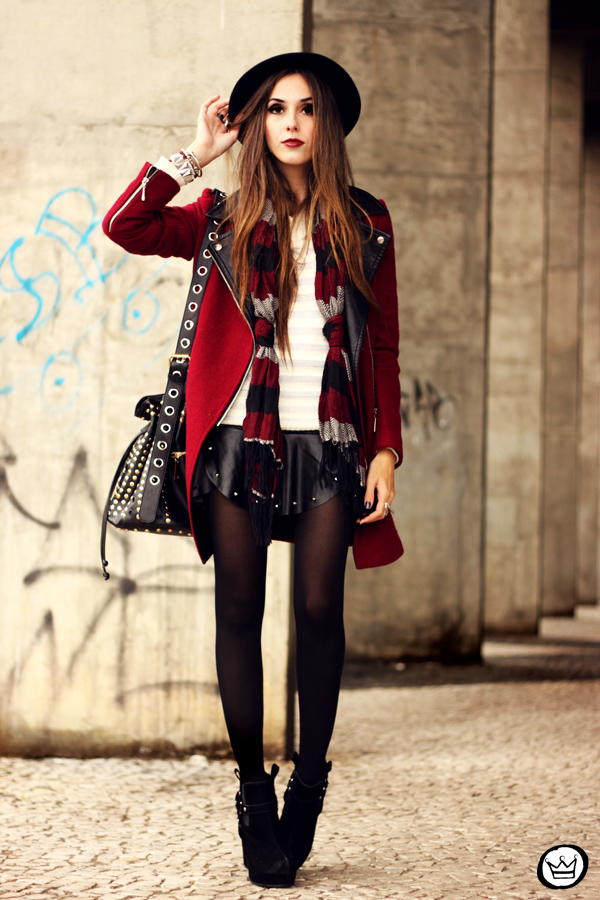 FashionCoolture - 22.06.2013 look du jour choies inverno burgundy meia calça (6)