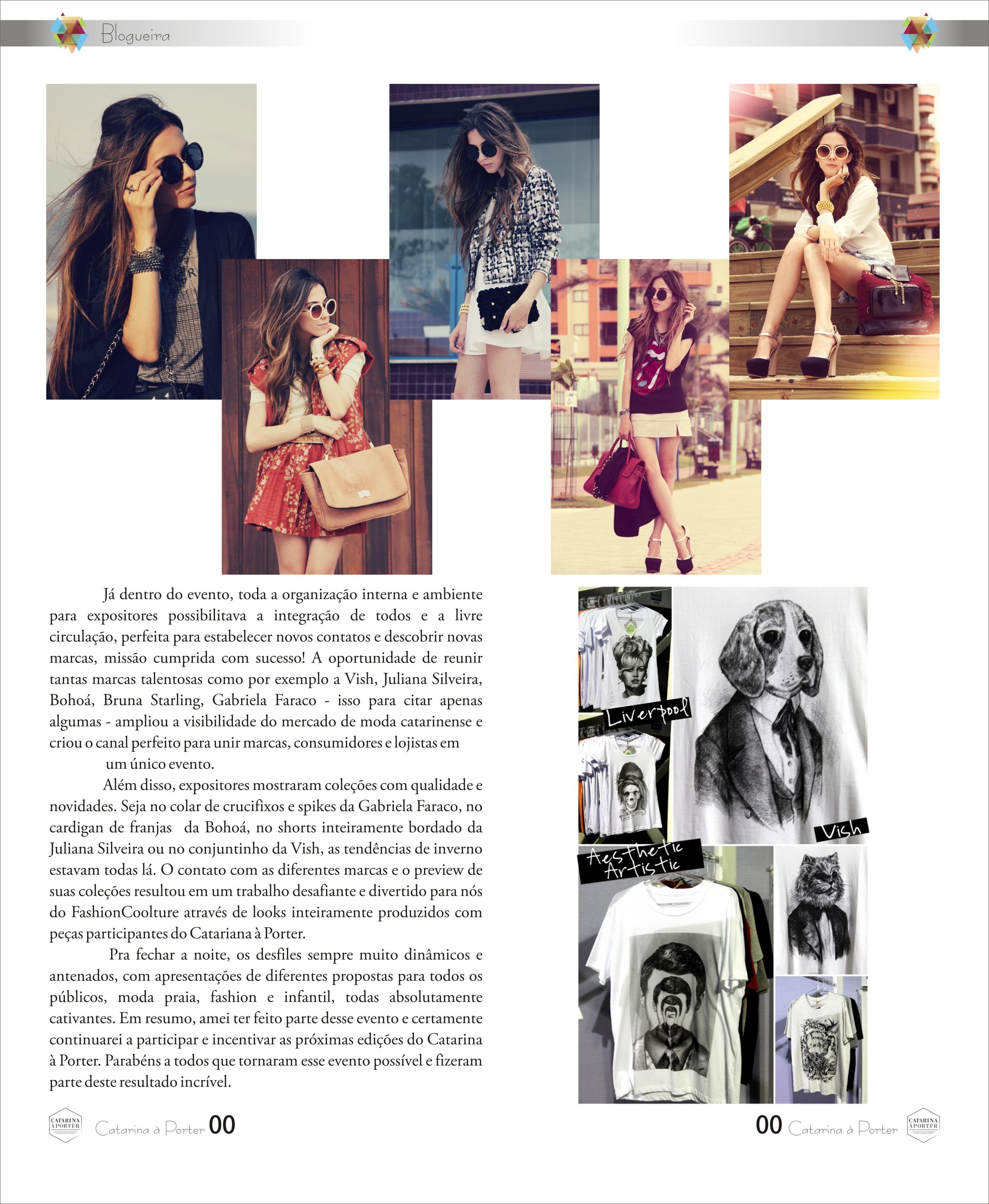 FashionCoolture - Catarina a Porter (5)