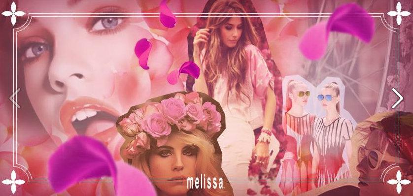 FashionCoolture Melissa
