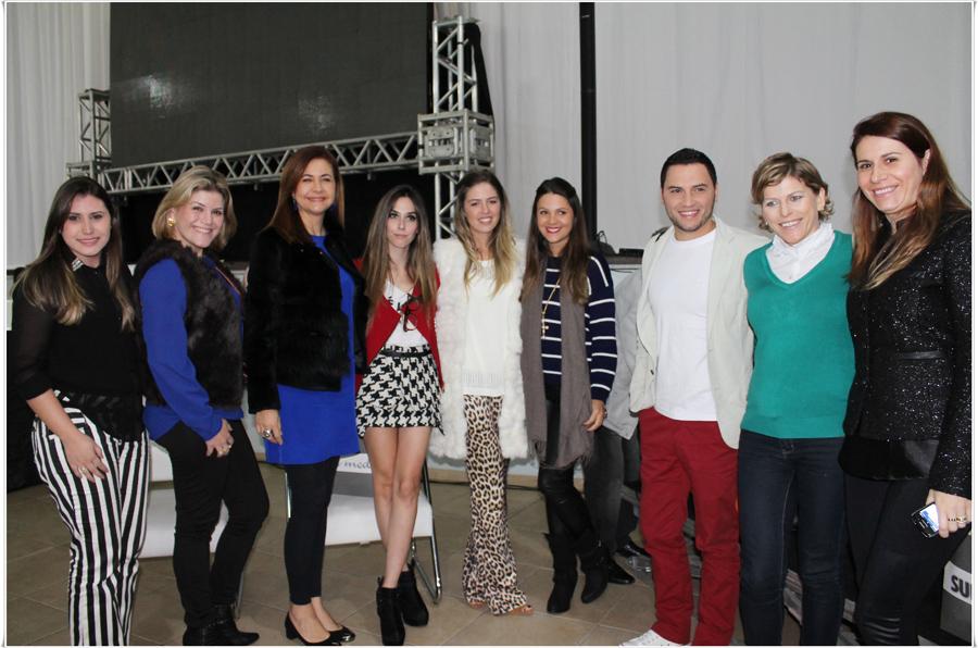 FashionCoolture - Sul in Moda Samira Campos Juliana Silveira Fofo Chic.