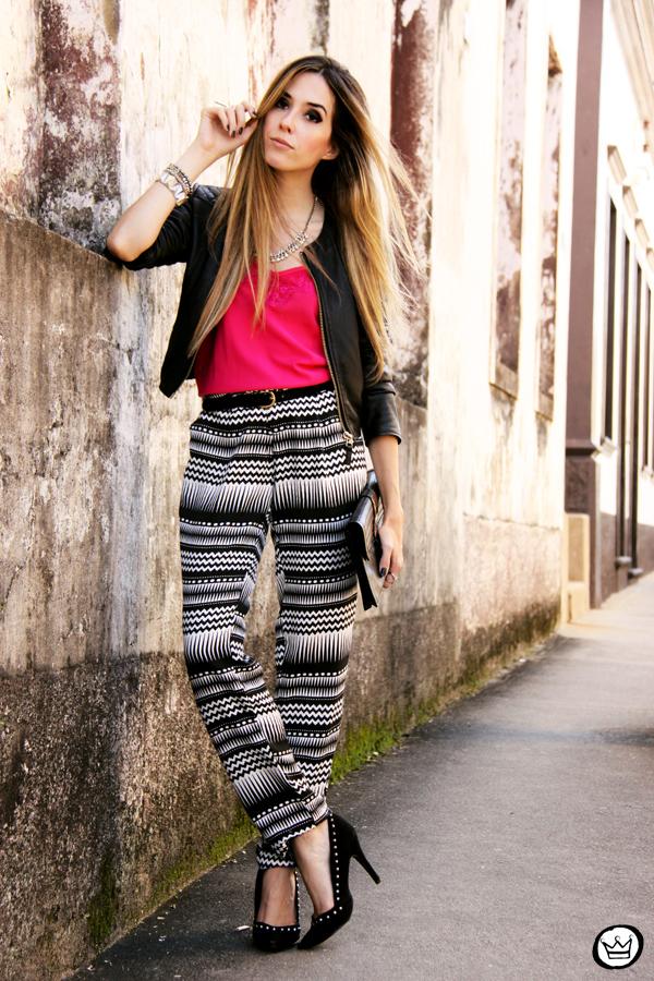 FashionCoolture - 01.07.2013 look du jour Displicent (1)