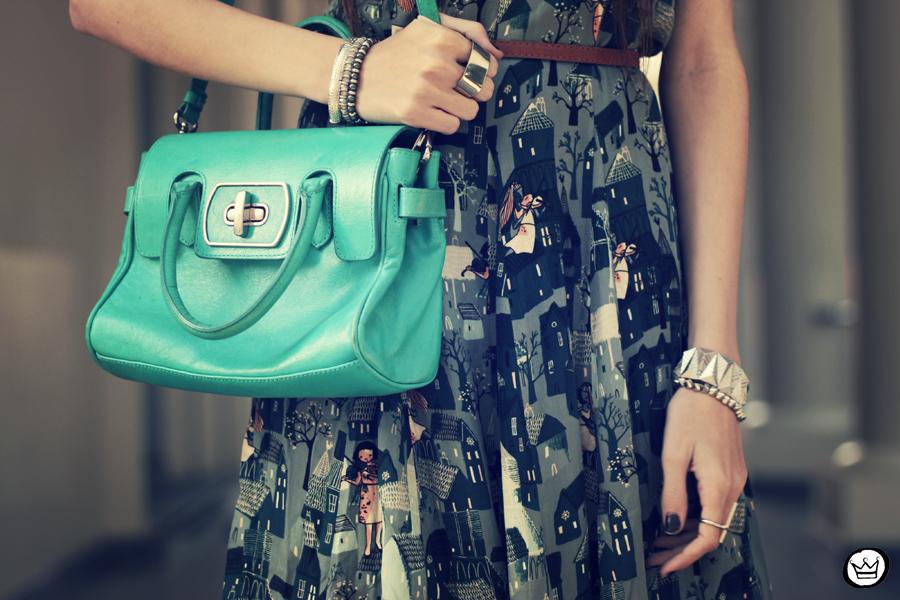 FashionCoolture - 03.07.2013 look du jour Antix dress (3)