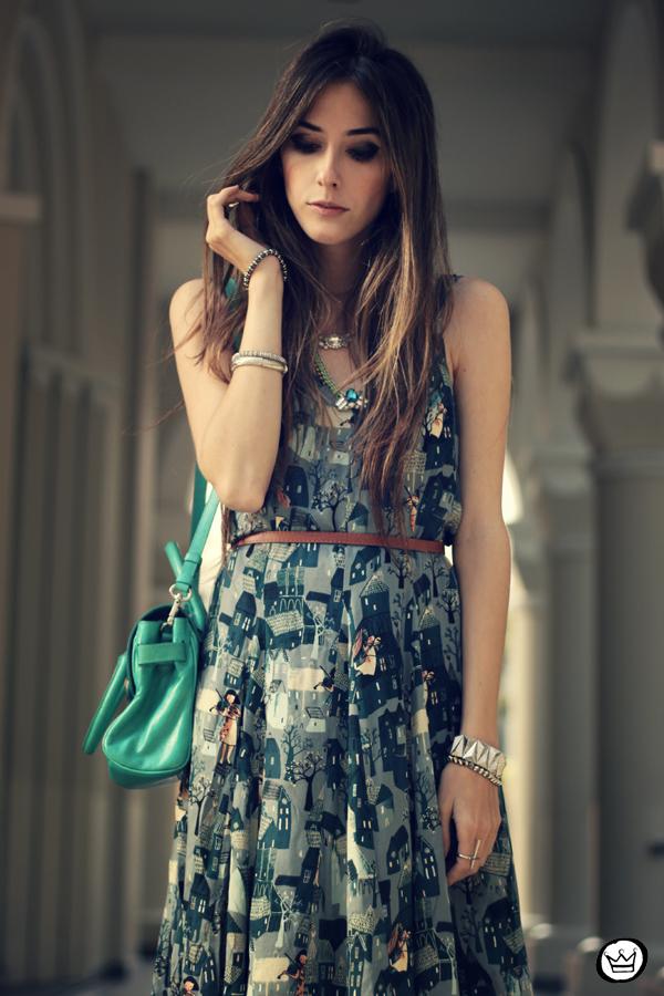 FashionCoolture - 03.07.2013 look du jour Antix dress (5)
