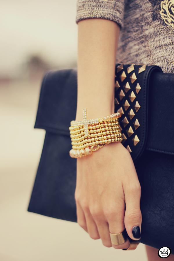 FashionCoolture - 10.07.213 look du jour Xiquita Bakana gold metallic (3)