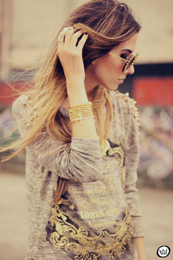 FashionCoolture - 10.07.213 look du jour Xiquita Bakana gold metallic (5)