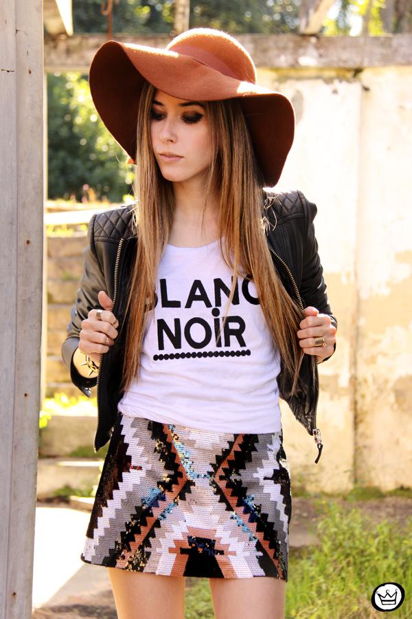 FashionCoolture - 18.07.2013 look du jour Aremo sequins skirt ethnic (8)