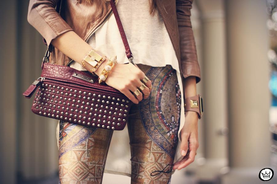 FashionCoolture - 19.07.2013 look du jour Labellamafia (3)
