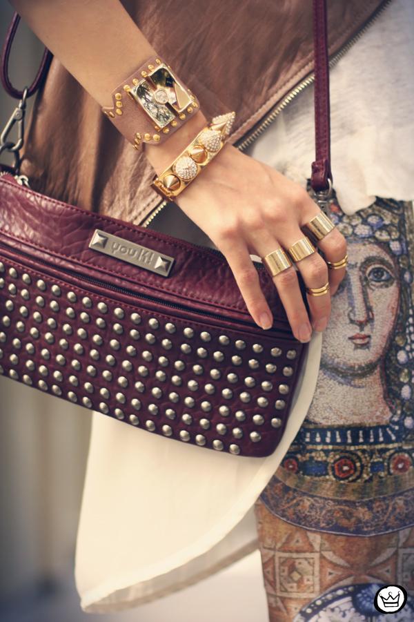 FashionCoolture - 19.07.2013 look du jour Labellamafia (7)