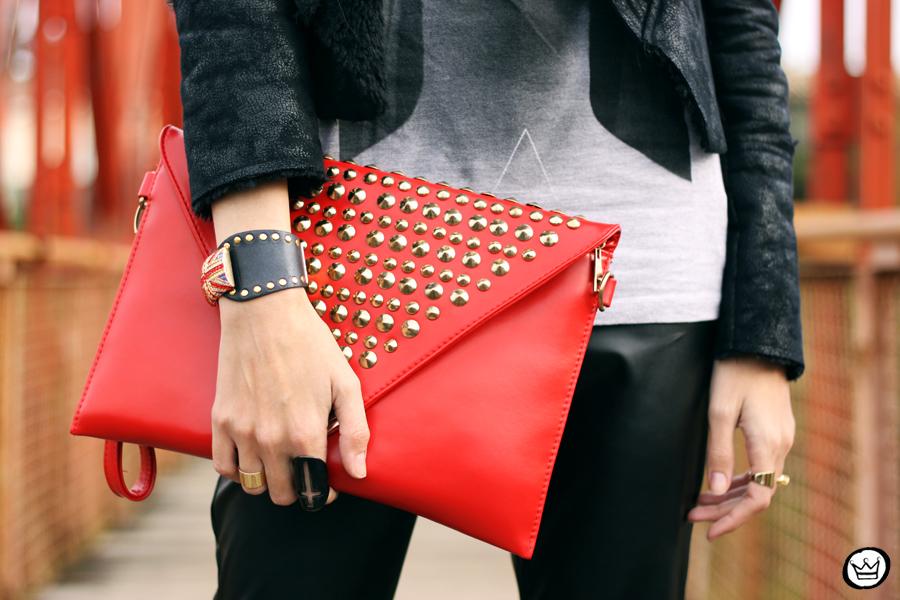 FashionCoolture - 23.07.2013 look du jour Morena Raiz Kafé clutch Asos (3)
