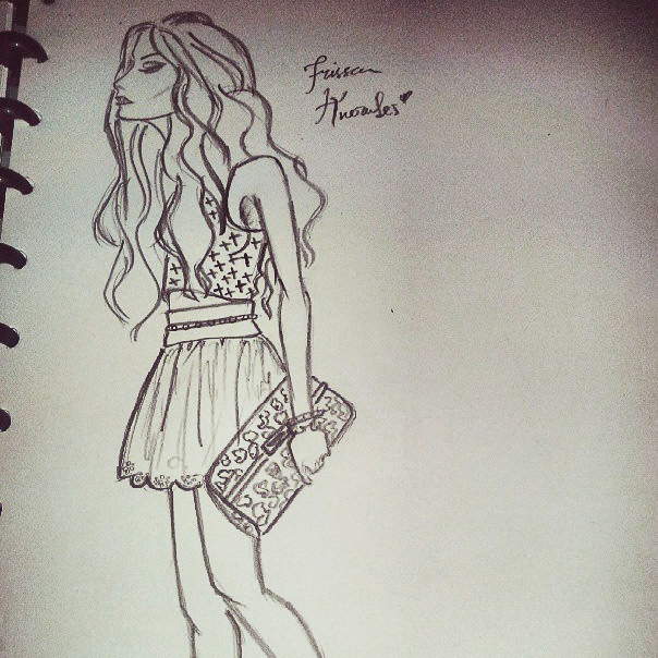 FashionCoolture - drawings (3)